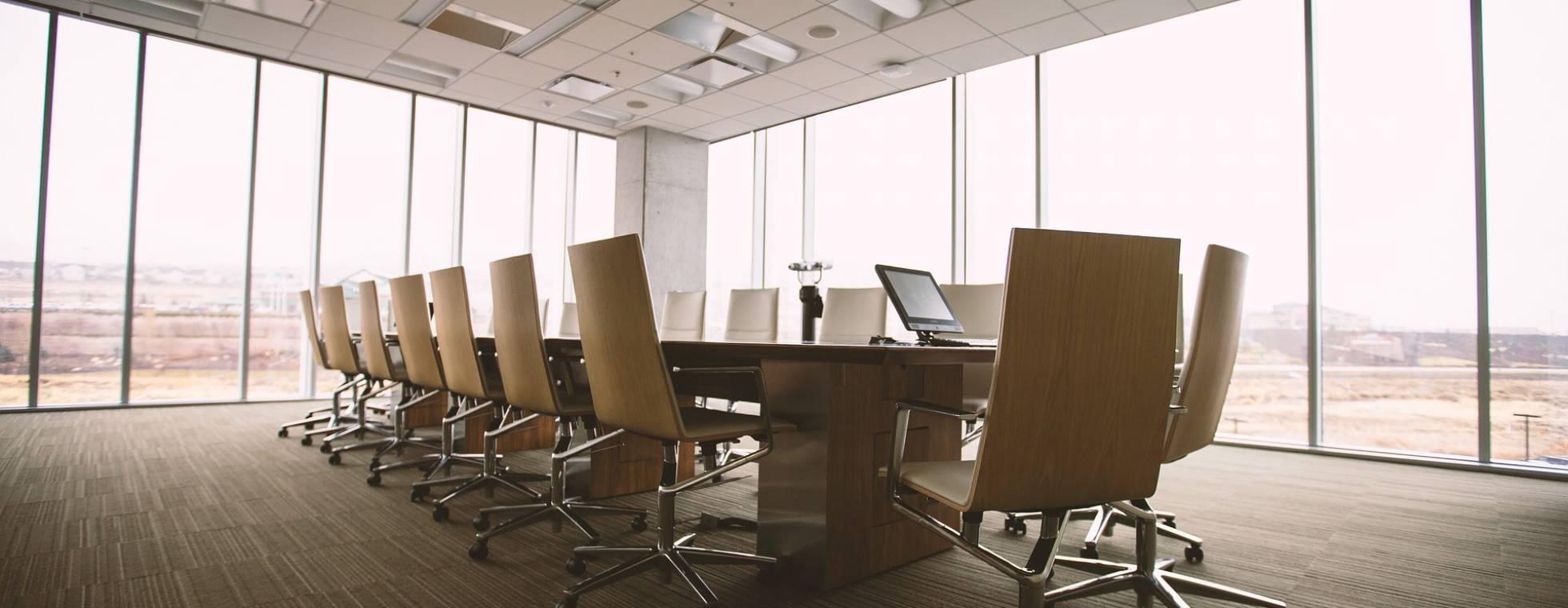 Konferenzraum CSR