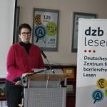 Elke Dittmar, Vorsitzende Medibus